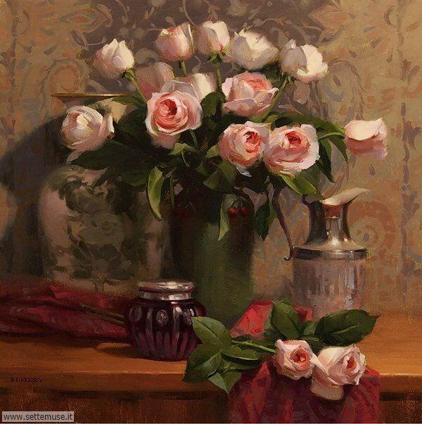 vasi di fiori Laurie Kersey 2