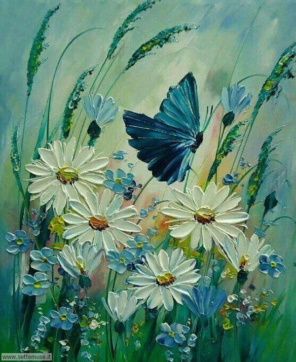 vasi di fiori Viola Sado