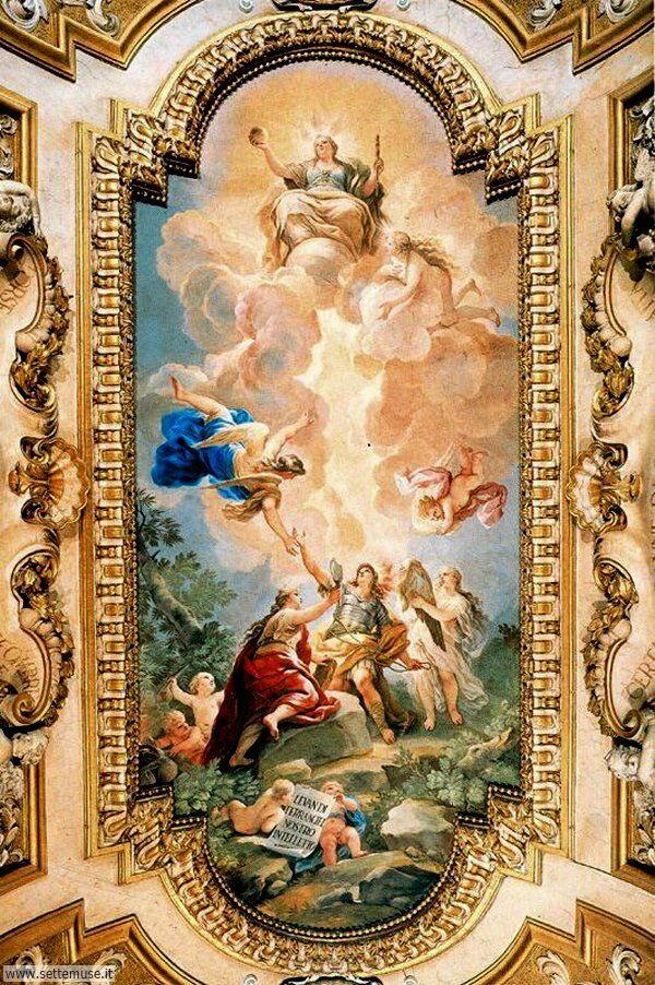 bellissimi affreschi affresco-002