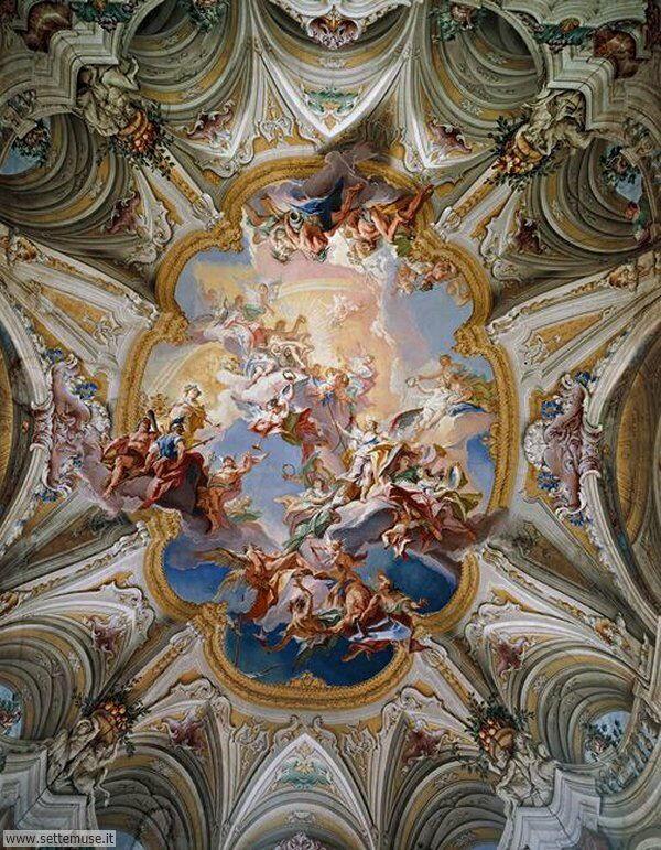 bellissimi affreschi affresco-005
