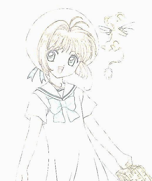 Anime Disegni Da Colorare Coloratutto Website