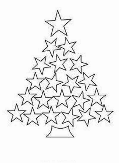Disegni di Natale 7