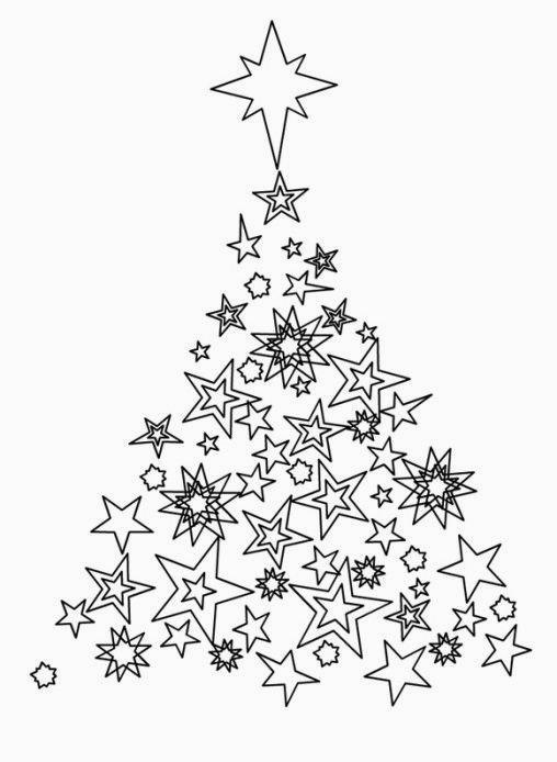 Disegni di Natale 8