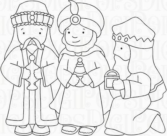 Disegni di Natale 12