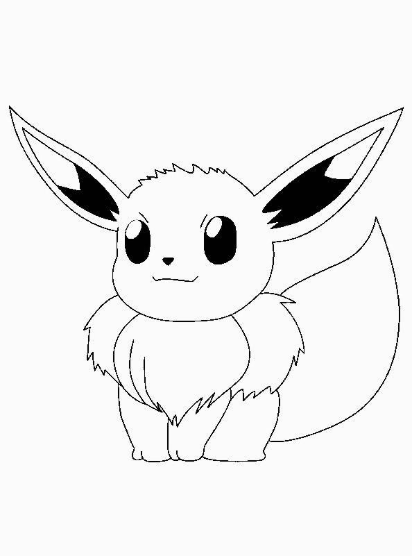 Disegni Da Colorare Tema Pokemon Settemuseit