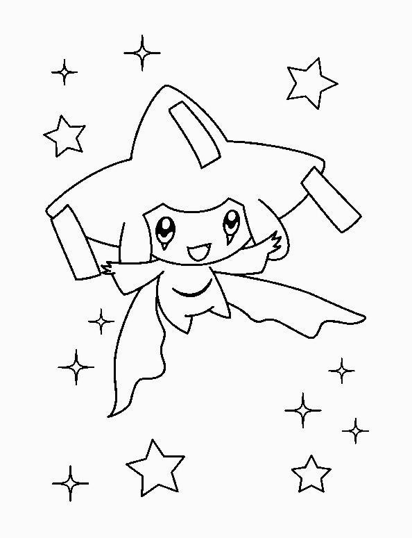 Disegni Da Colorare Tema Pokemon Settemuse It