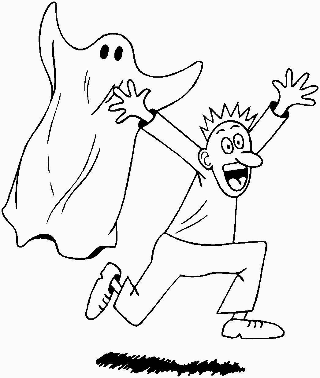 aiuto fantasma