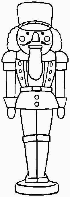 soldatino di legno