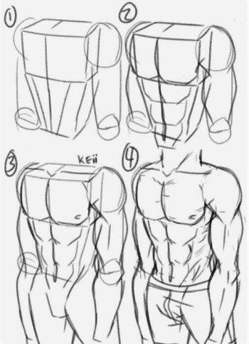 Figure maschili 1