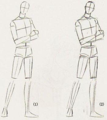 Figure maschili 4