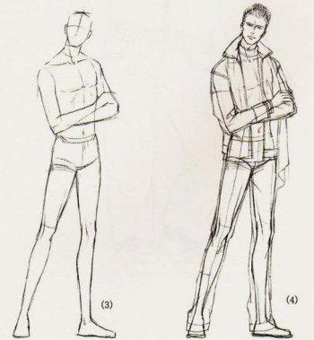 Figure maschili 5