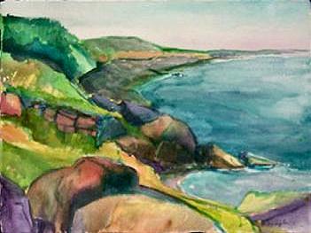 Corso di disegno per principianti l 39 acquarello for Quadri facili da dipingere