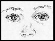 Pag. 4 Disegnare occhi e naso