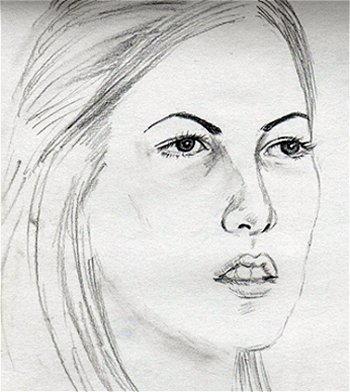 Esercizio - La Paura - Le espressioni del viso