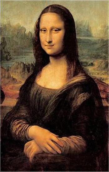 Così Leonardo ha dipinto la Gioconda