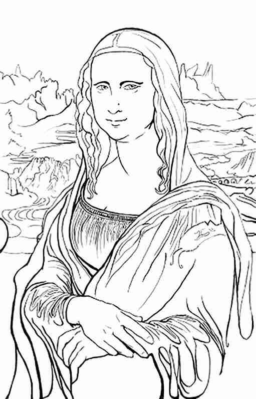 Corso di disegno per principianti copiare disegno for Disegni facili da disegnare a mano libera