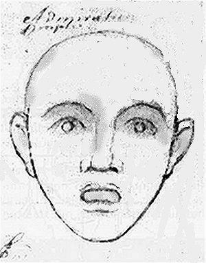 lezioni disegno su Le espressioni del viso