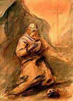 L'un fu tutto serafico in ardore (San Francesco)