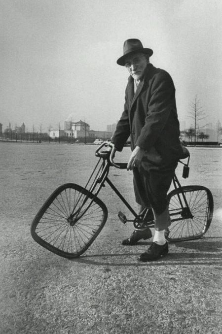 prima della invenzione della ruota