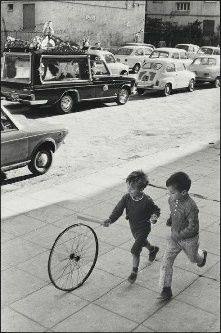 giochi di strada