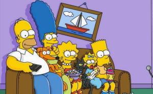 tratte dai Simpson