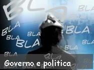 Frasi sul governo e politica