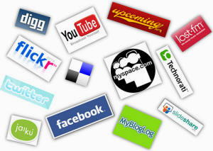 Frasi per social network