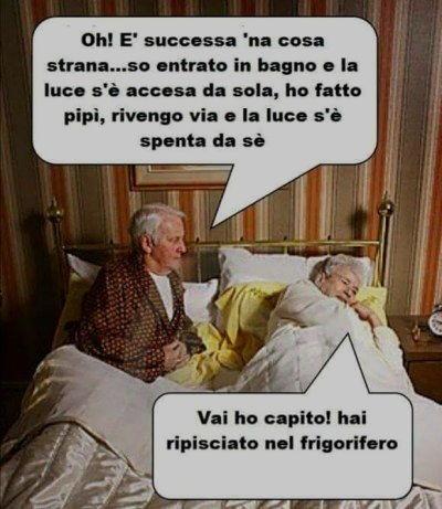 Vignette Divertenti Sugli Anziani Settemuseit