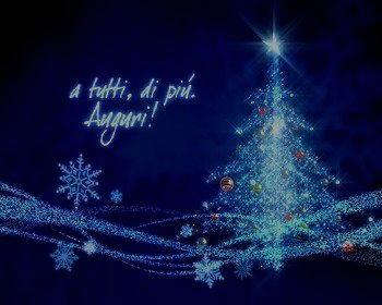 Auguri Di Natale Lunghi.Vignette Simpatiche Di Auguri Settemuse It