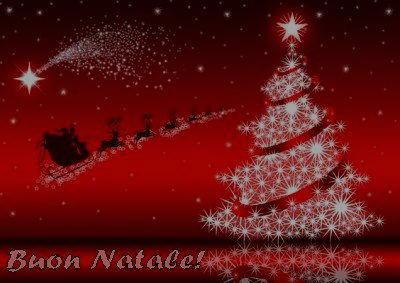 Dediche Di Buon Natale.Vignette Simpatiche Di Auguri Settemuse It