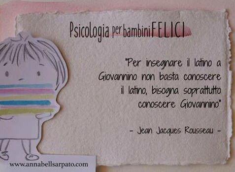 psicologia per bambini felici 2