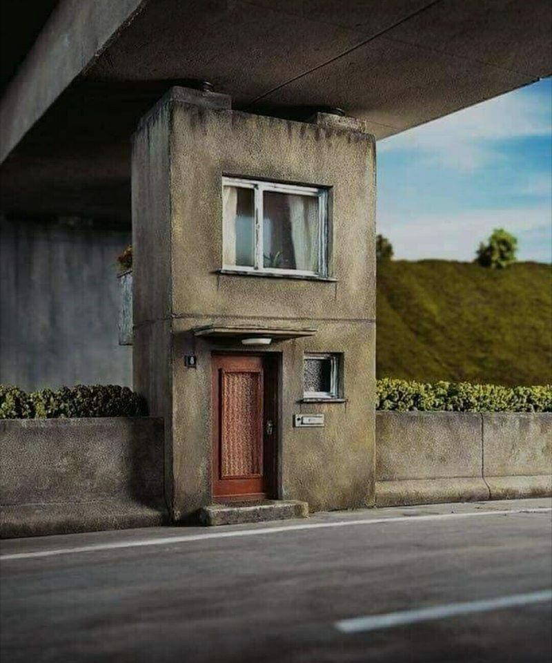 vendesi mini appartamento