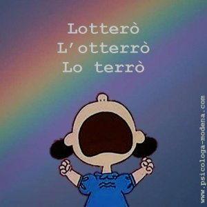 vignette charlie brown lottero