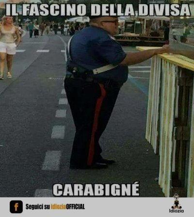 carabigne