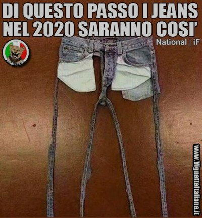 jeans 2020