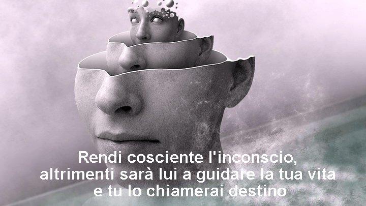 Inconscio