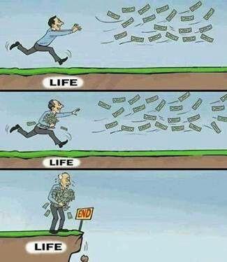 la vita