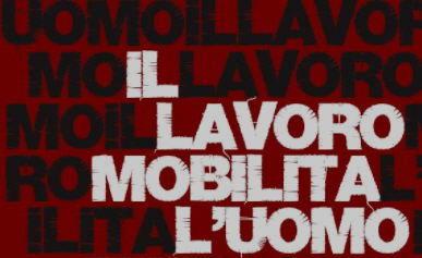 il lavoro mobilita