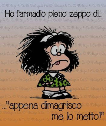 Vignette Divertenti Su Mafalda Settemuse It