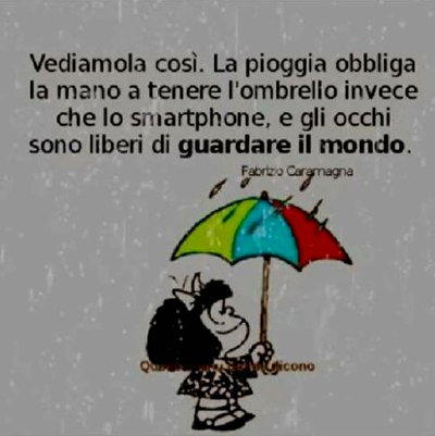 VIGNETTE E IMMAGINI DIVERTENTI SU MAFALDA | Settemuse.it
