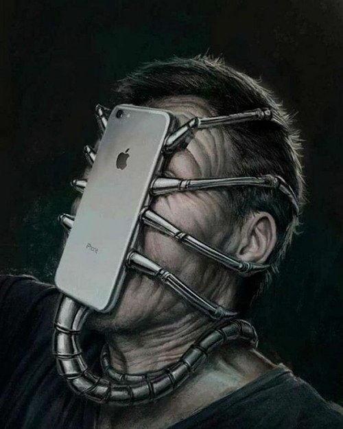 dipendenza da cellulare