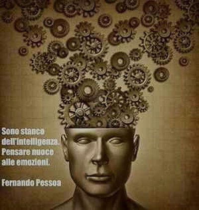stanco della intelligenza