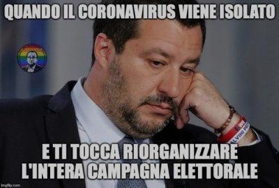 coronavirus tutto da rifare