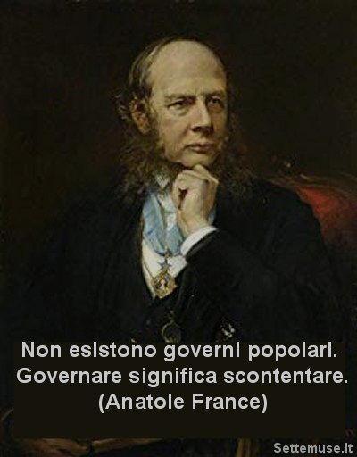 governi popolari