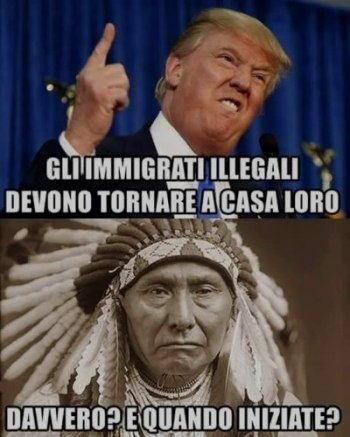 immigrati a casa loro