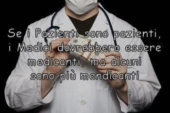 pazienti e medici