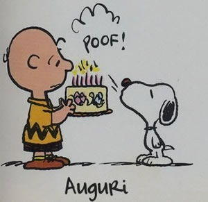 VIGNETTE DIVERTENTI SU SNOOPY | Settemuse.it