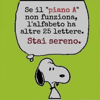 Piano A