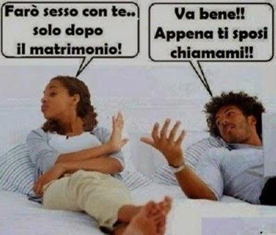 Frasi Matrimonio Da Ridere.Vignette Divertenti Sugli Sposi Settemuse It