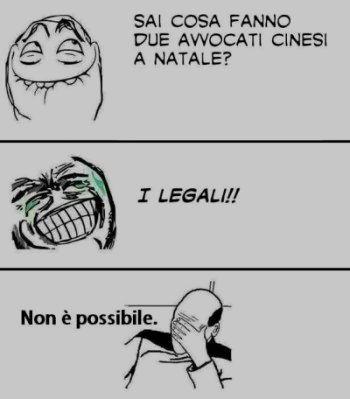 Legali